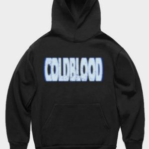Other - Drake Scorpion Coldblood Hoodie